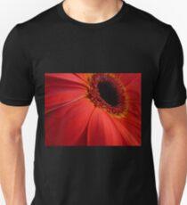 *Red Gerbera from Bouquet* T-Shirt