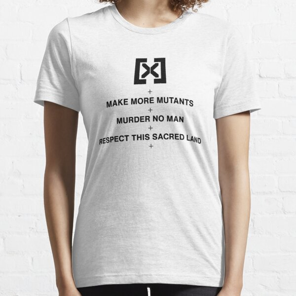 The Sacred Laws of Krakoa Essential T-Shirt