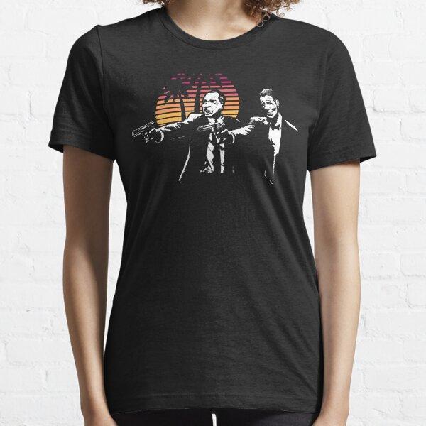 Break Fiction Essential T-Shirt