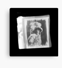 TTV Image ( Through The Viewfinder)#4 Canvas Print