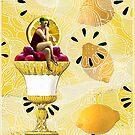 Cherry Lemonade by Sherri Leeder