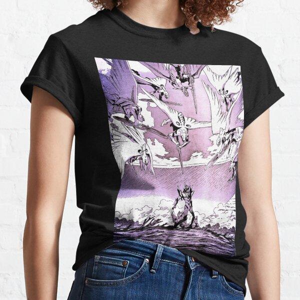 Mort d'en haut T-shirt classique