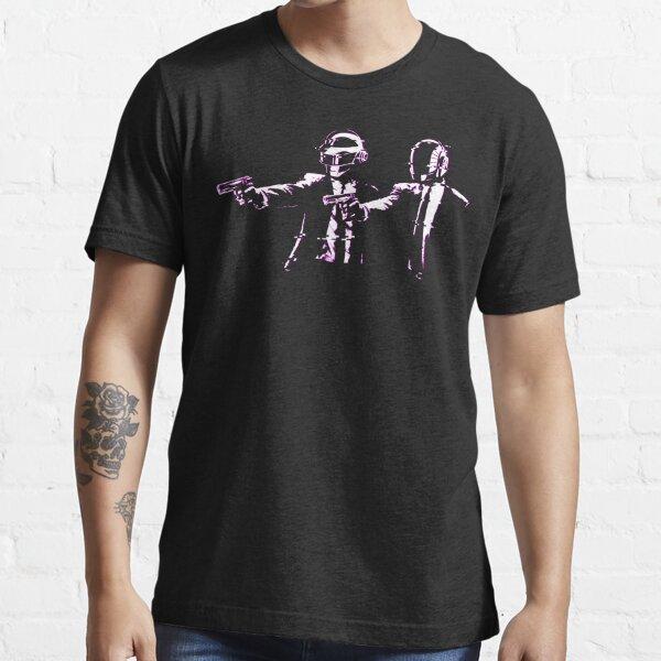 Ficción Punk Camiseta esencial