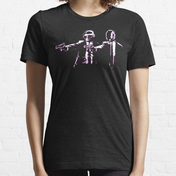 Punk Fiction Essential T-Shirt