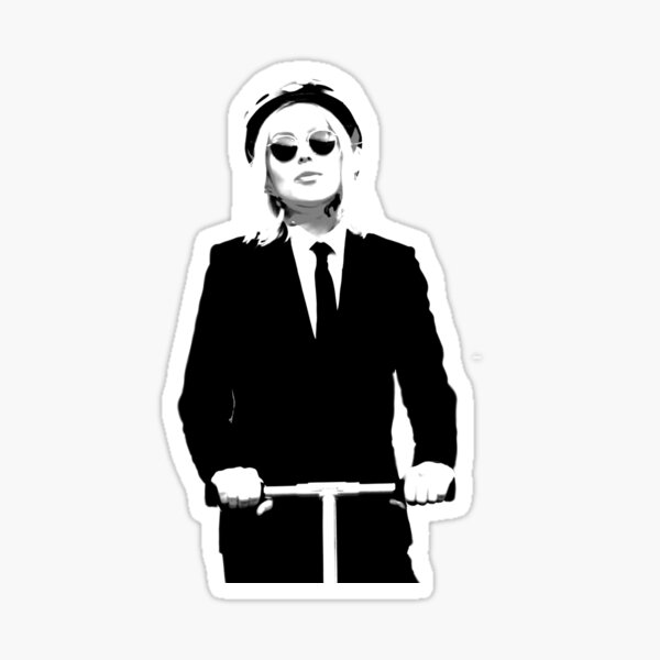 """Phoebe Bridgers """"Motion Sickness"""" Poster, Stickers, Phone Cases, and Mugs Sticker"""