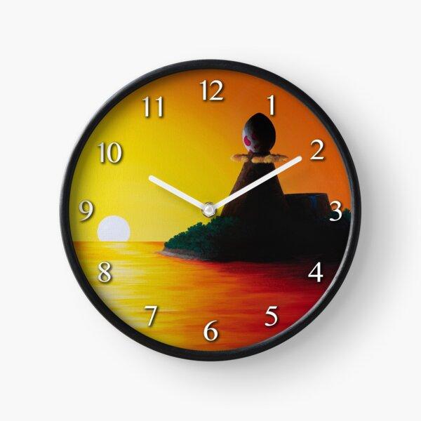 Koholint Island Clock
