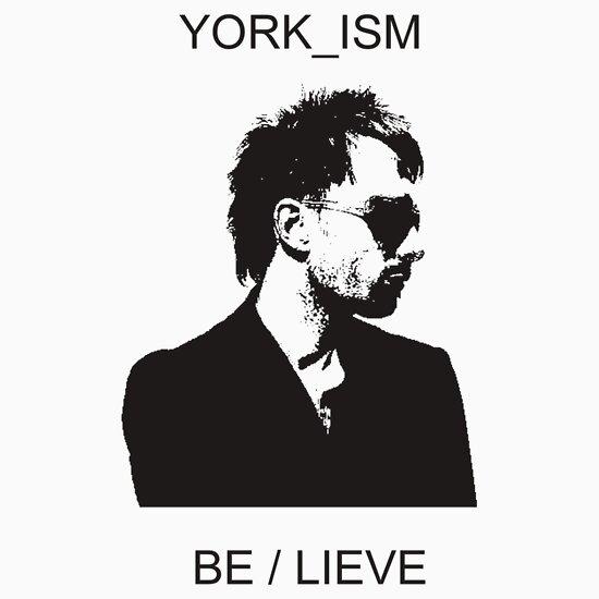 TShirtGifter presents: Yorkism