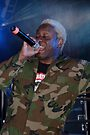 Corey Glover. by Andy Newman