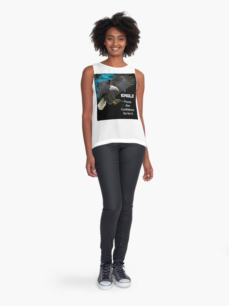 Alternate view of Untitled Sleeveless Top