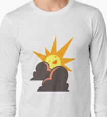Artifice Corporate Logo Long Sleeve T-Shirt
