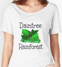 Daintree Rainforest Women's Relaxed Fit T-Shirt