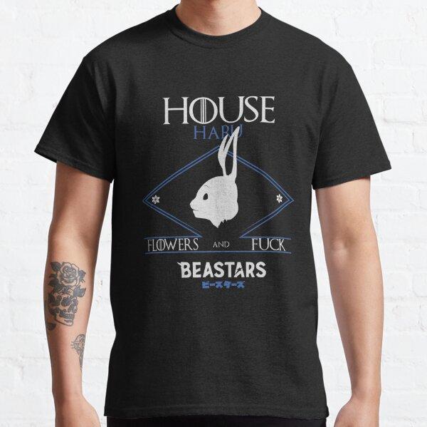 BEASTARS: HARU T-shirt classique