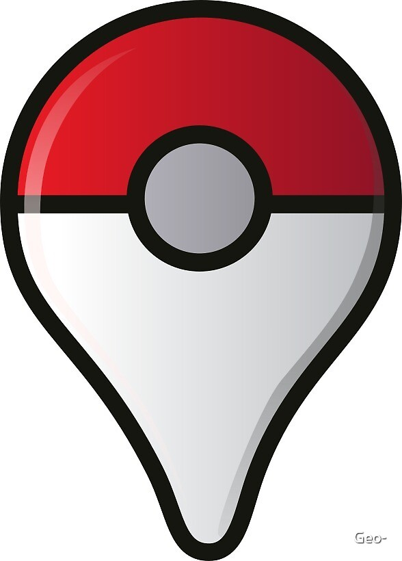 16403983 Pokemon Go Logo