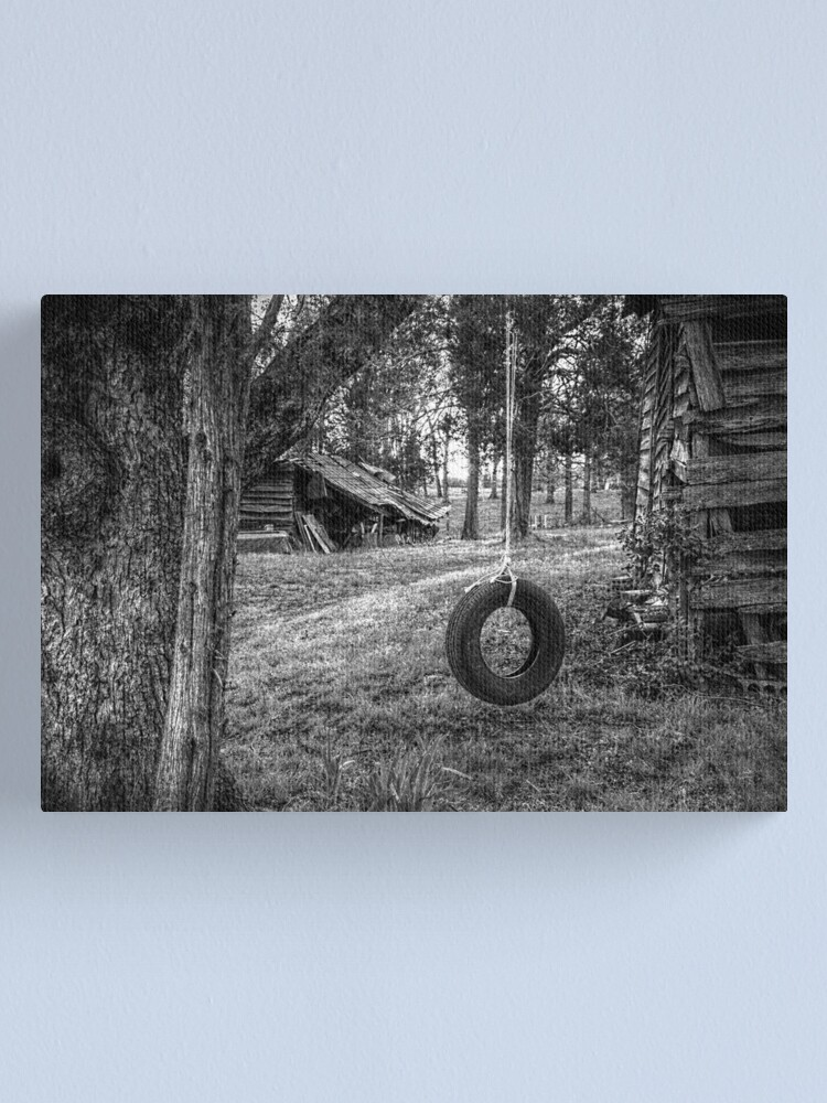 Alternate view of Nostalgia Canvas Print