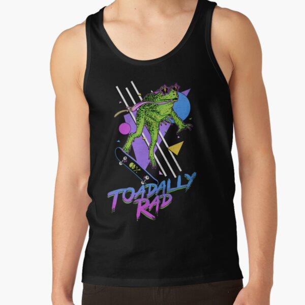 Toadally Rad Tank Top