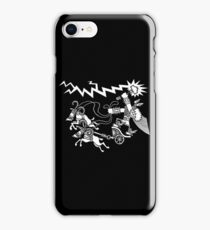 Thor iPhone Case/Skin