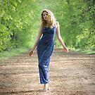 Blue Belle by Robert Ellis