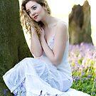 Springtime Woodland Dreams by Robert Ellis