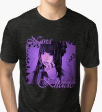 Nana Kitade Tri-blend T-Shirt