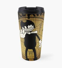 Dreams Come True — BATIM Travel Mug