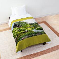 Poster Japan Comforter
