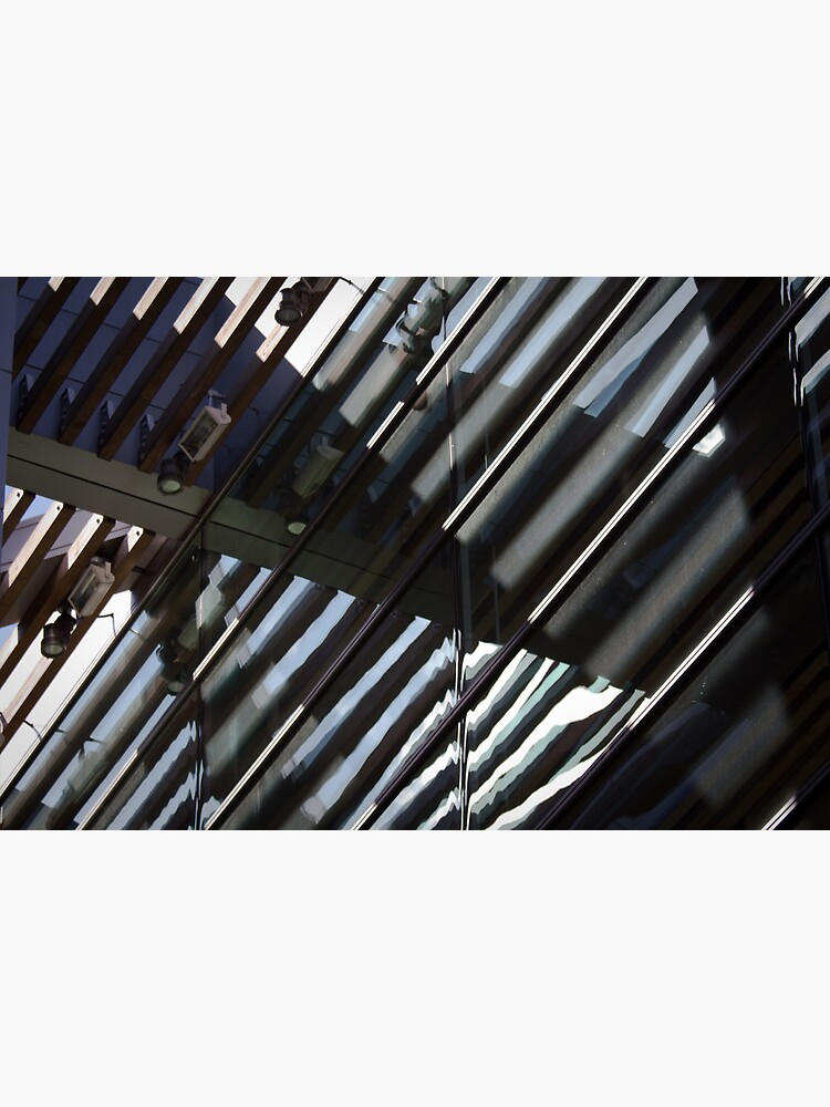 Roof Reflected by LynnWiles
