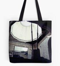 Collapse ~ Lillesden School Tote Bag