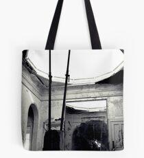 Collapse II ~ Lillesden School Tote Bag