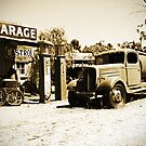 Old Outback Roadhouse by Trip69