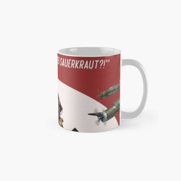 Once Upon a Time in Hollywood Classic Mug