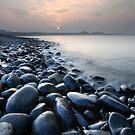 Sundown - Embleton Bay by SteveMG