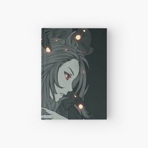 Baubles Hardcover Journal