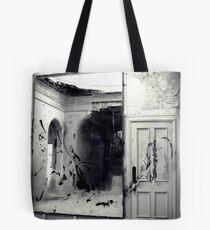 Mirror, Mirror ~ Lillesden School Tote Bag