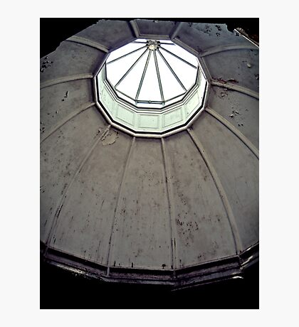The Dome ~ Lillesden School Photographic Print