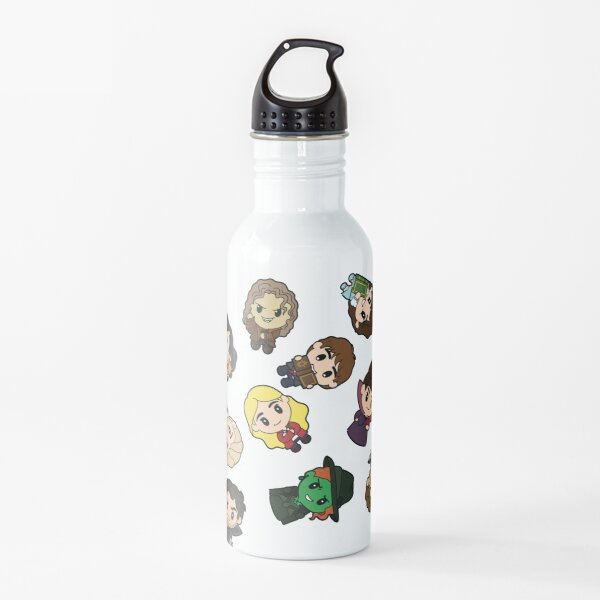 Once Upon a Time Water Bottle