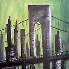 Bridge by veronica j. k.