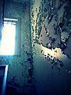 The Stairwell ~ Lillesden School by Josephine Pugh