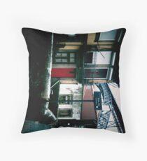 Oporto Throw Pillow