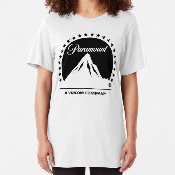 Paramount Slim Fit T-Shirt