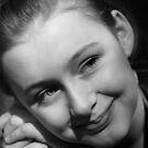 Young innocence by Kimberley Davitt