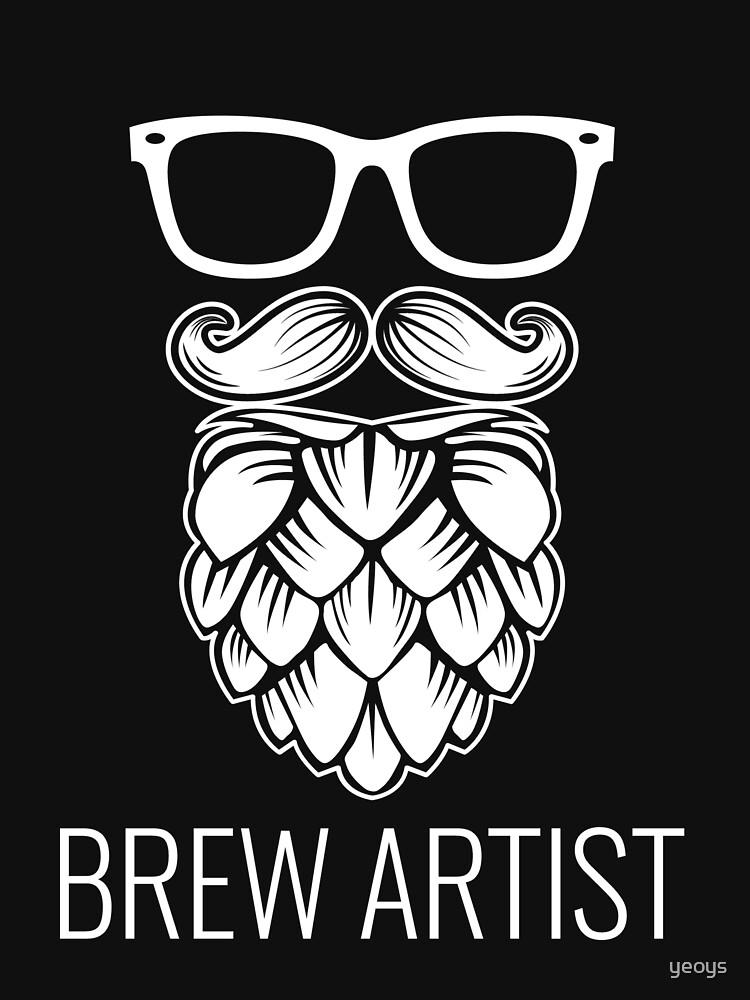 Brew Artist - Craft Beer von yeoys