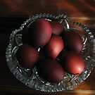 Paschal Eggs© by walela
