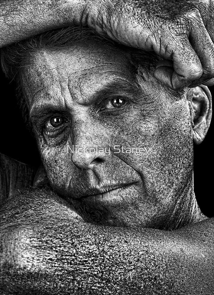Framed 2 by Nickolay Stanev