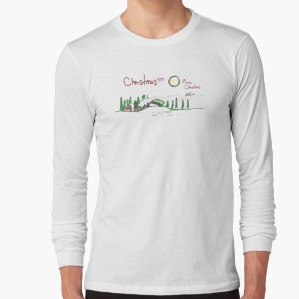 Christmas 2019 Long Sleeve T-Shirt