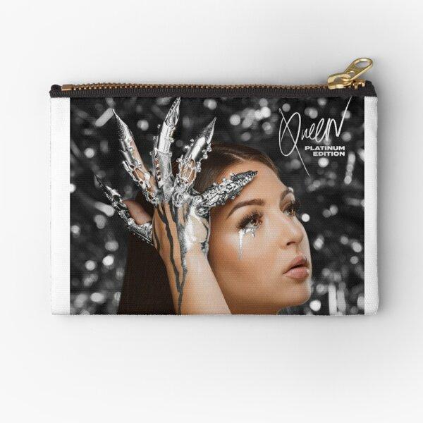 Eva Queen Platinum Edition Zipper Pouch