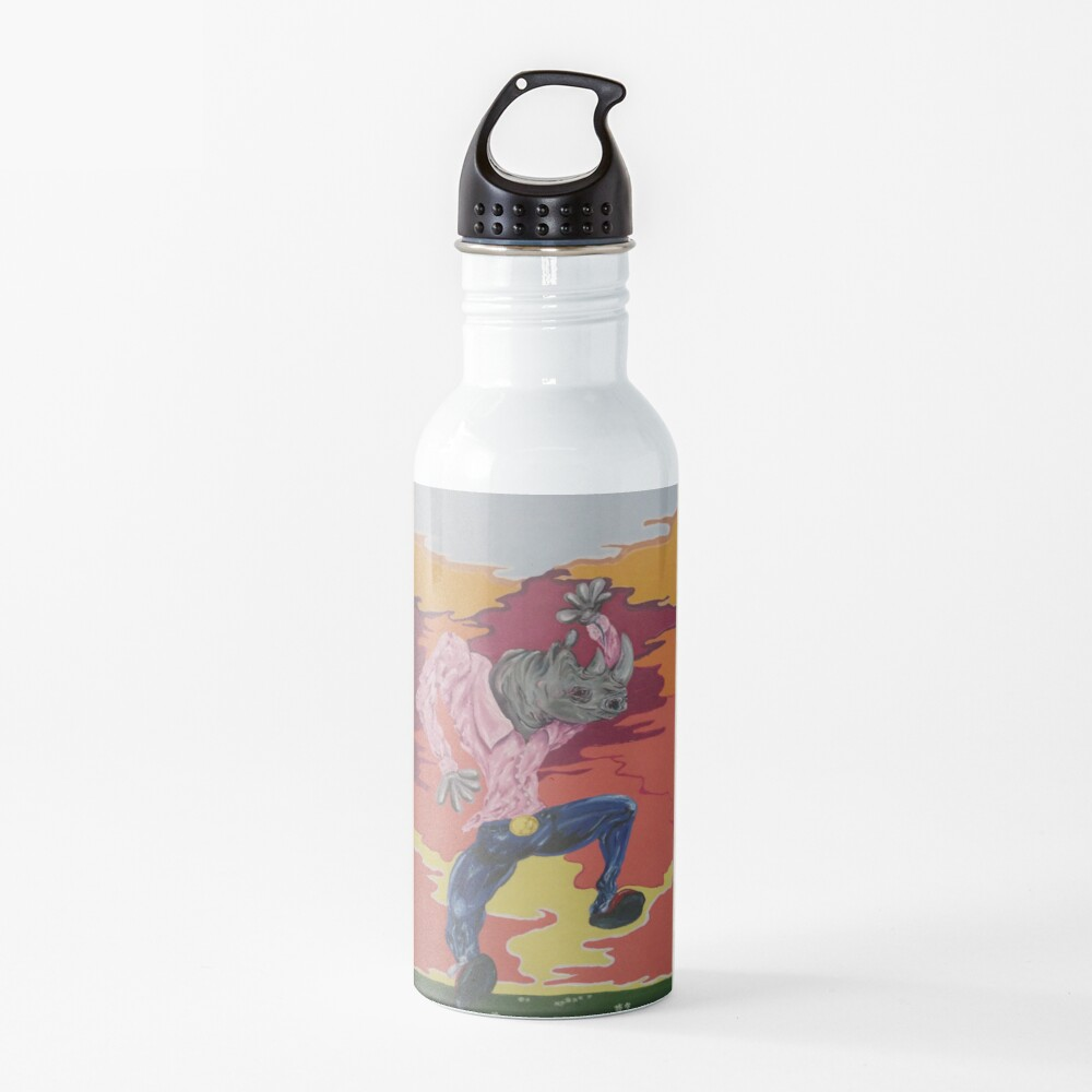 The Libertine Water Bottle