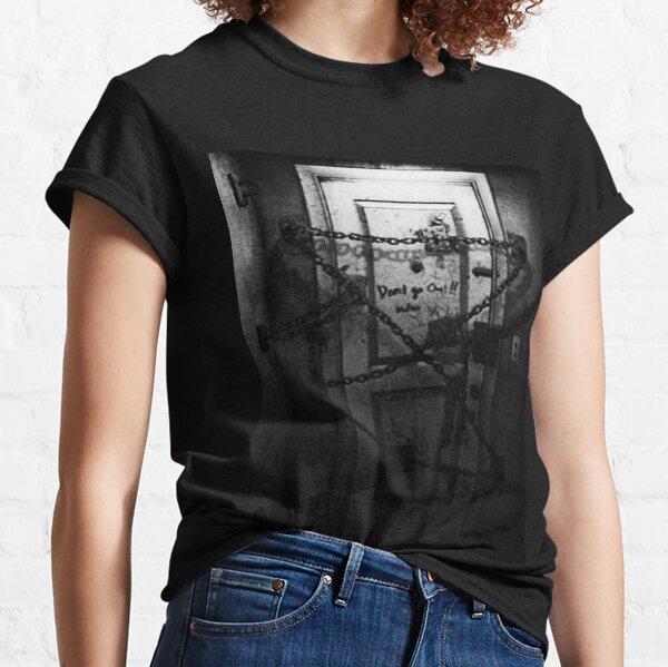 Silent Hill 4 The Room Camiseta clásica
