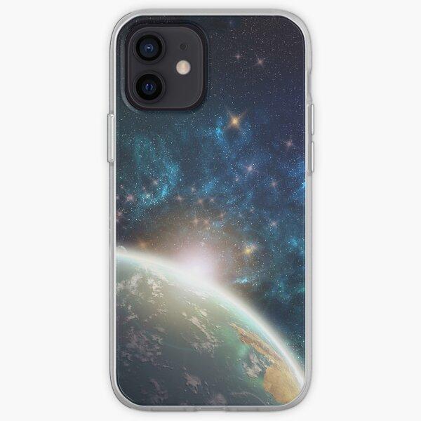 Interstellar iPhone Soft Case