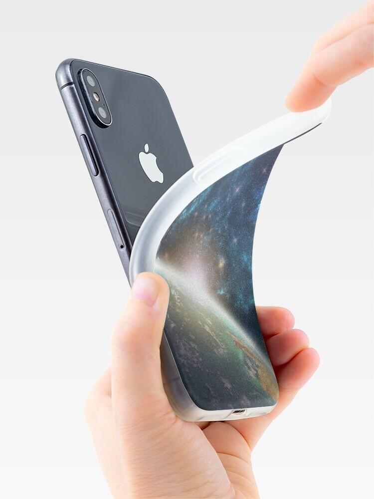 Alternate view of Interstellar iPhone Case & Cover