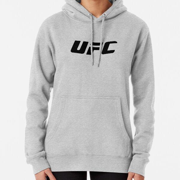 UFC Sudadera con capucha